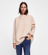 Limited Edition Cashmere Sweater